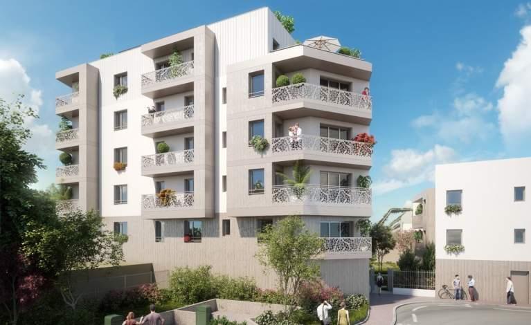 Lancement réussi du programme immobilier d'Asnières-sur-Seine (92)