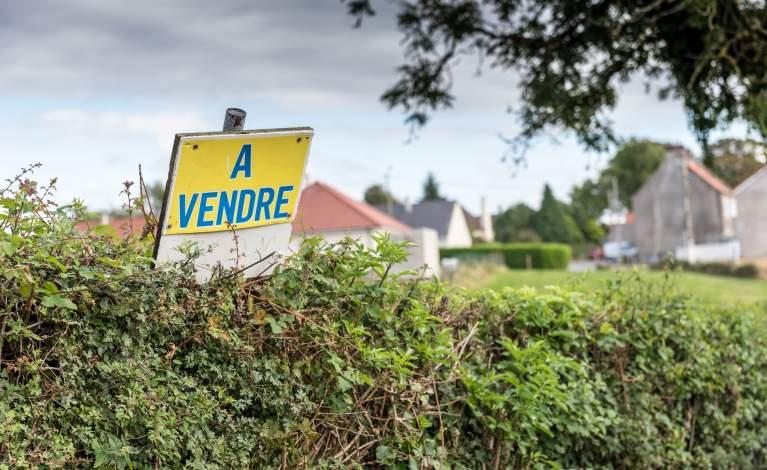 La vente de terrains constructibles encouragée par le gouvernement
