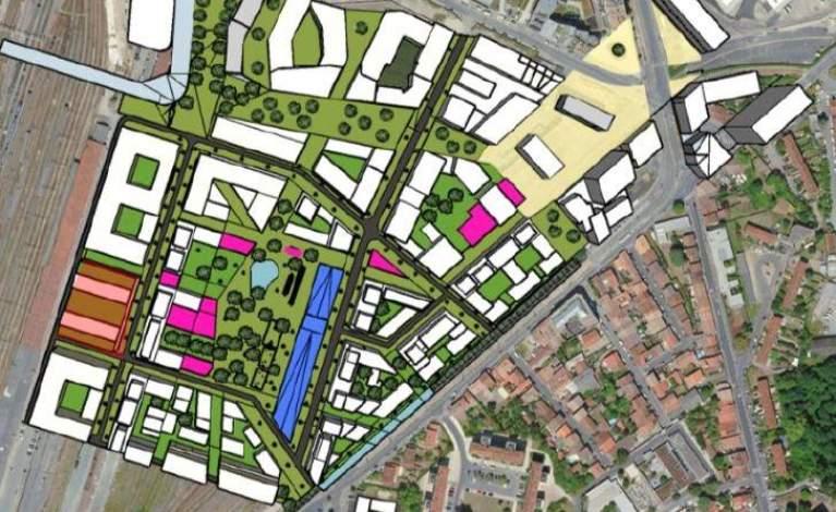 FAUBOURG IMMOBILIER lauréat pour le développement de 10 000 m² de logements à Bordeaux