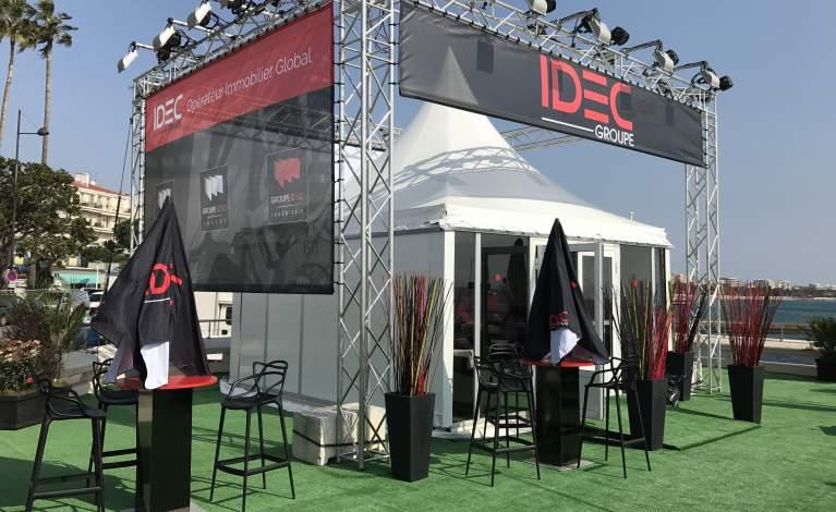 Retrouvez FAUBOURG IMMOBILIER au MIPIM du 12 au 15 mars à Cannes