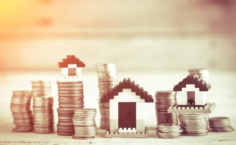 L'évolution des taux de crédit au 1er trimestre 2019