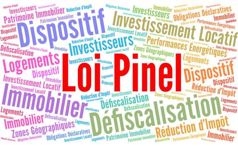 Quelles sont les mises à jour de la loi Pinel ?