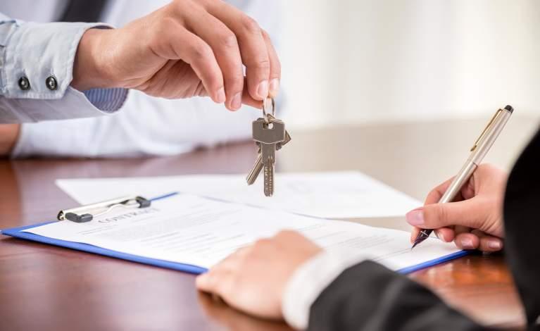 financement achat immobilier neuf
