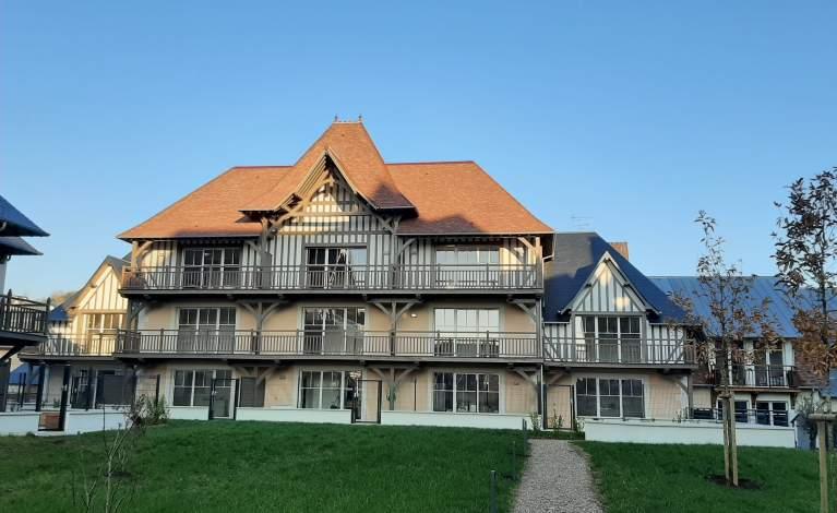 Livraison Deauville Lot G