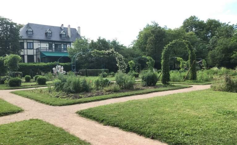 Parc des Ibis - LE VESINET