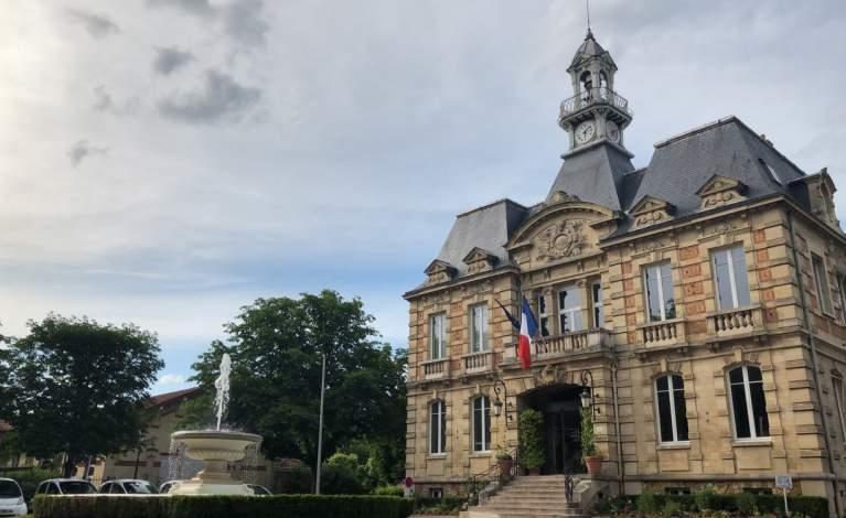 Photo Mairie - LE VESINET